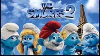 Smurfs 2 Song Fort Minor -Remember The Name and Lyrics 2014