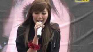 A-Lin以前以後簽唱會-演唱 開竅