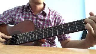 Đoản Khúc Cuối Cho Em- Guitar Solo