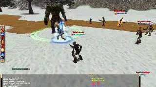 Xigenon Boss Event Talos (xDeAthLyMaGe)