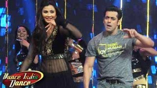 Salman Khan on Zee Tv