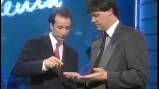 Hypnose show of Paul McKenna Highlights
