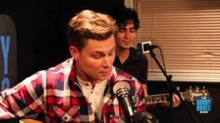 Frankie Ballard - Night Moves