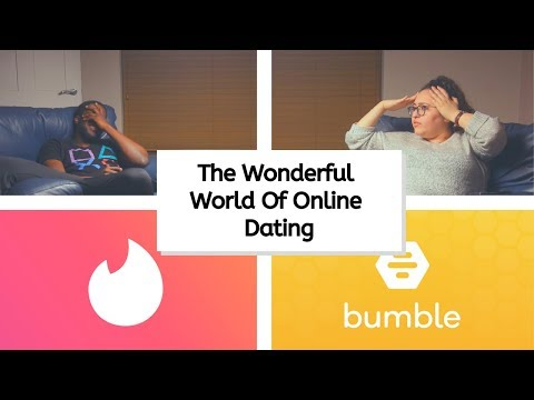 low expectations online dating