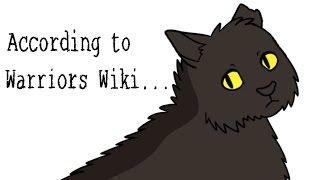 According to Warriors Wiki...