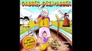 GABBER HAKMAN HE GABBER