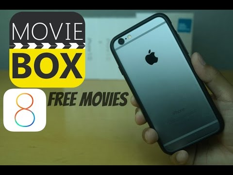 PATCHEDwatch FREE Movies on any ios 8/7 iPhone 6/5