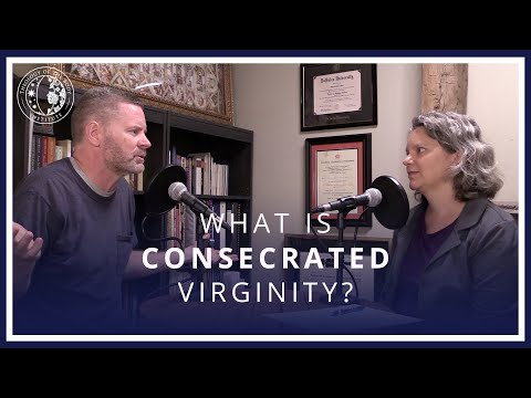 What Is Consecrated Virginity?