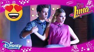 Soy Luna   Paten Yarışması 1. Eleme (FULL) 😍   Disney Channel Türkiye