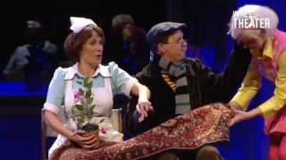 In het Theater, Ja Zuster, Nee Zuster