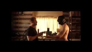 VIOLENT BLUE Trailer