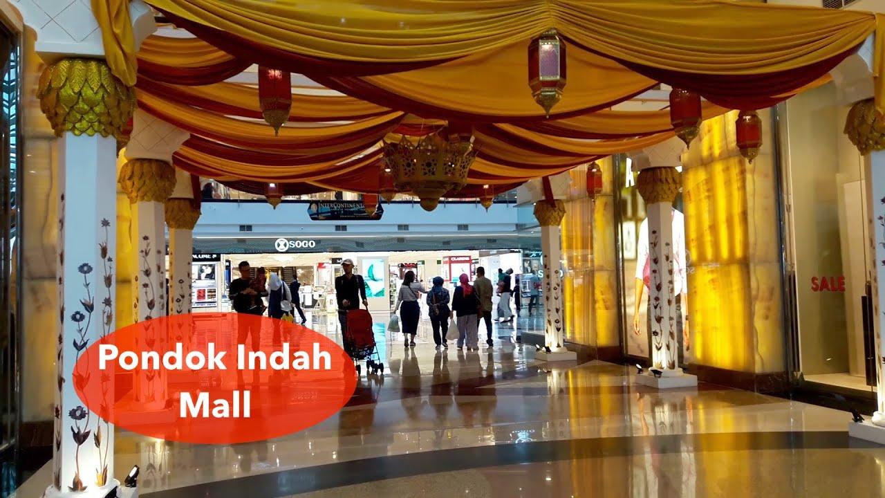 Pondok Indah Mall Belanja Dan Jalan Jalan Di Pondok Indah Mall Pim 1 Dan Pim 2 Jakarta Selatan Youtube