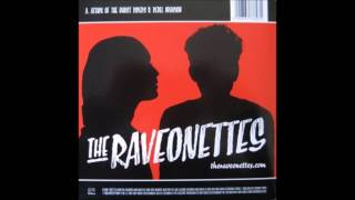 Watch Raveonettes Rebel Invasion video