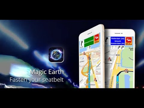 Navigatore Offline Per Android (totalmente Gratis) Ita
