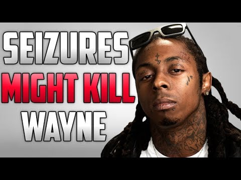 The TRUTH About Lil Wayne's Seizures