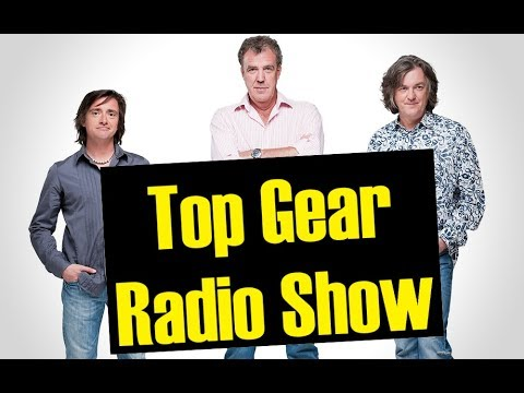 Top Gear Radio Show - Full (2006)