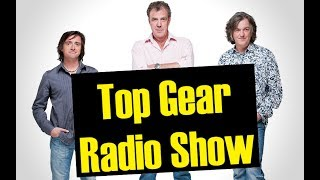 Top Gear Radio Show - Full (2006)