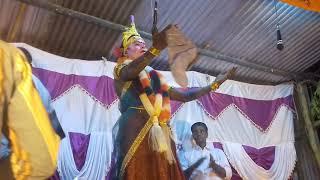 nagi Reddy  (serialaguramma) at tangadpally