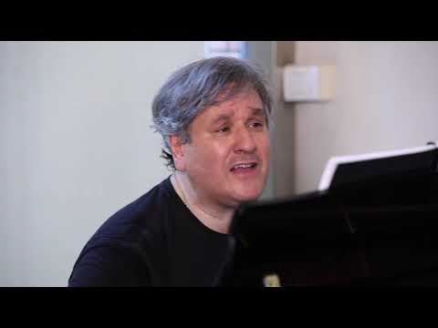House Music with Antonio Pappano   Act III duet from La bohème