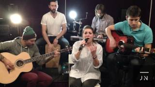 Jenya Noble - The Kill (30 Seconds to Mars acoustic cover)