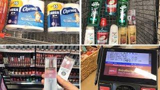Compra en CVS por $10.00||Colgate GRATIS || Revlon por $0.19|| Pagué $2.18 por 10 Productos