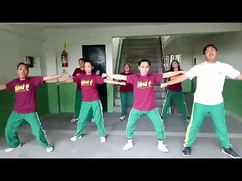 Zumba Exercise Compilation
