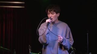 Crazy - Châu Đăng Khoa (Minishow Thèm Yêu)