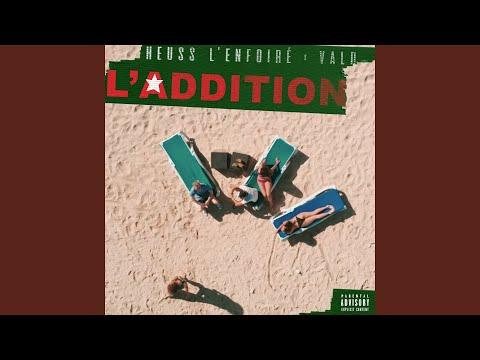 L'addition (feat. Vald)