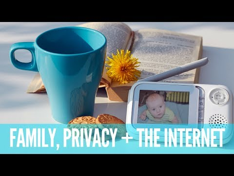 Maintaining Privacy + Being a YouTuber with Kids ft. My Husband | AmandaMuse