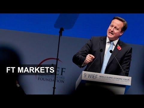 UK's hopes for sukuk bonds