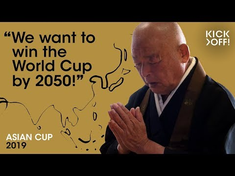 Japan's Path To World Football Domination | AFC Asian Cup 2019