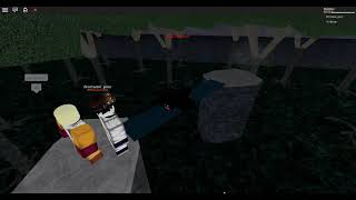 Roblox Camping - Ending [Win]