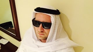 Ночной Дубай. Арабские каникулы(часть3)(, 2016-01-31T14:27:28.000Z)