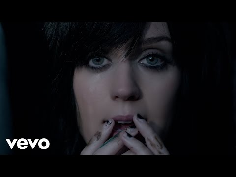 Katy Perry - The One That Got Away...