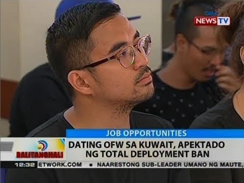 Dating i Kuwait by
