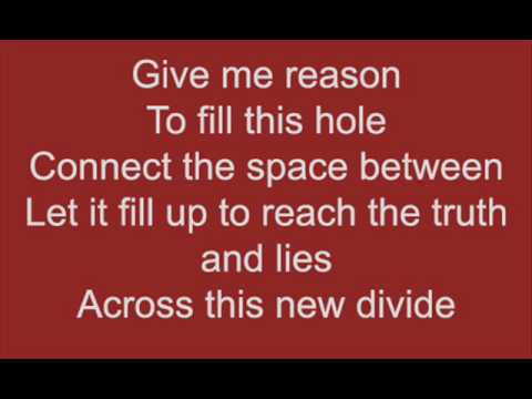 Linkin Park - New Divide [With lyrics and download link]
