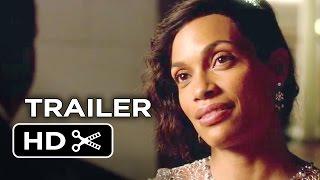 Top Five Extended TRAILER (2014) - Rosario Dawson, Chris Rock Comedy Movie HD