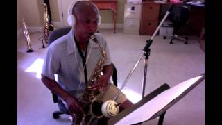Forever Love - X Japan - (Saxophone Version) - James E. Green & Mark Paul Baklin