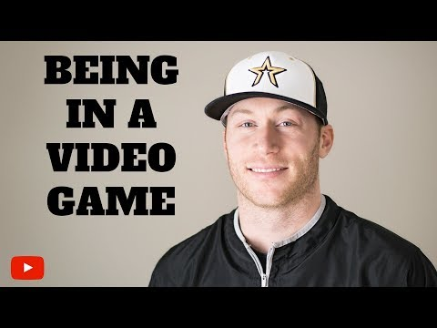 Being in a Video Game