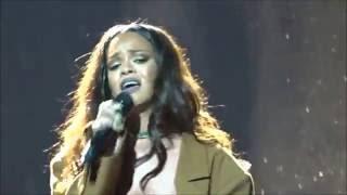 Rihanna Anti World Tour Amsterdam 2016 (The Golden Circle)