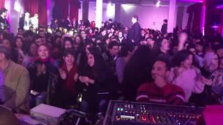3 دكات - ٣ دقات @ the ١٦th Concert Saint Marc 2017