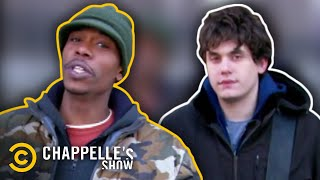 What Makes White People Dance (feat. John Mayer & Questlove)  Chappelle's Show