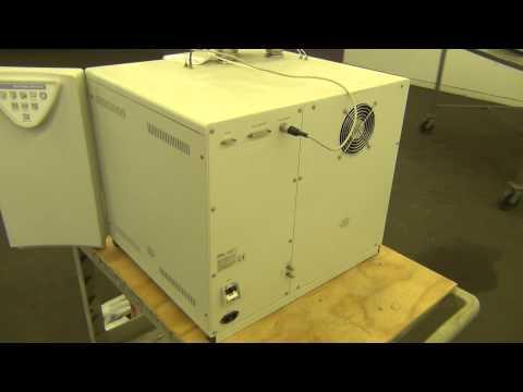 Used- Thermo Electron Flash EA 1112 Series N/Protein Analyzer - stock# 45940001