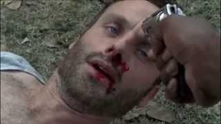 Let Her Go-The Walking Dead