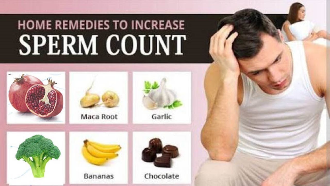 Agree Increase sperm count natural