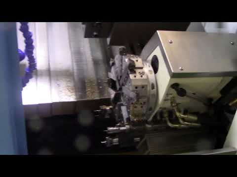 slant bed lathe video watch HD videos online without