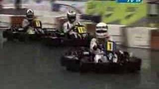 Celebrity Kart Challenge 2008