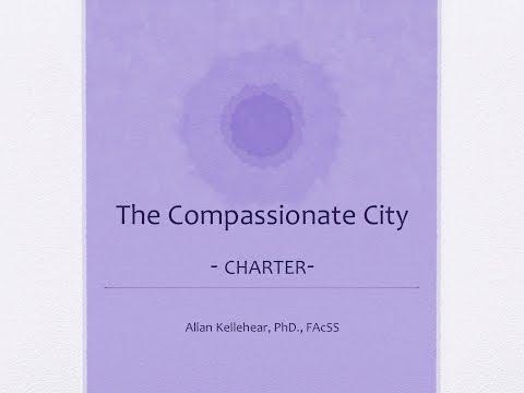 Compassionate City Charter - Allan Kellehear