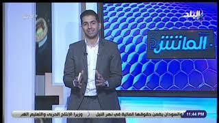 الماتش - تكفل بعلاجه  .. هانى حتحوت يكشف التفاصيل الكاملة للقاء مؤمن زكريا مع تركي آل الشيخ