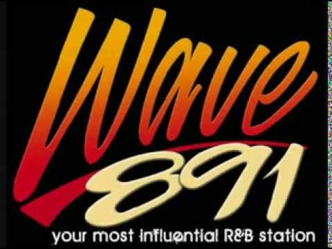 Wave 89.1 Station ID (2008)
